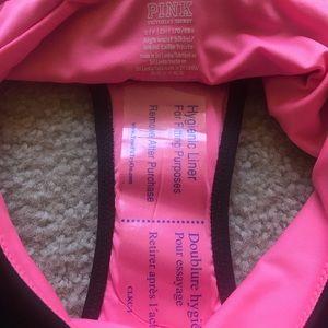 PINK Swim - Victoria's Secret PINK Bikini Bottom - Small